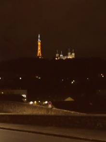 Nuit de Lyon - 23 mai 2014