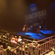 Cinquième Salle de la Place des Arts - 15 juin 2017
