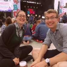 Festival La Voix du Rock - 14 juin 2014